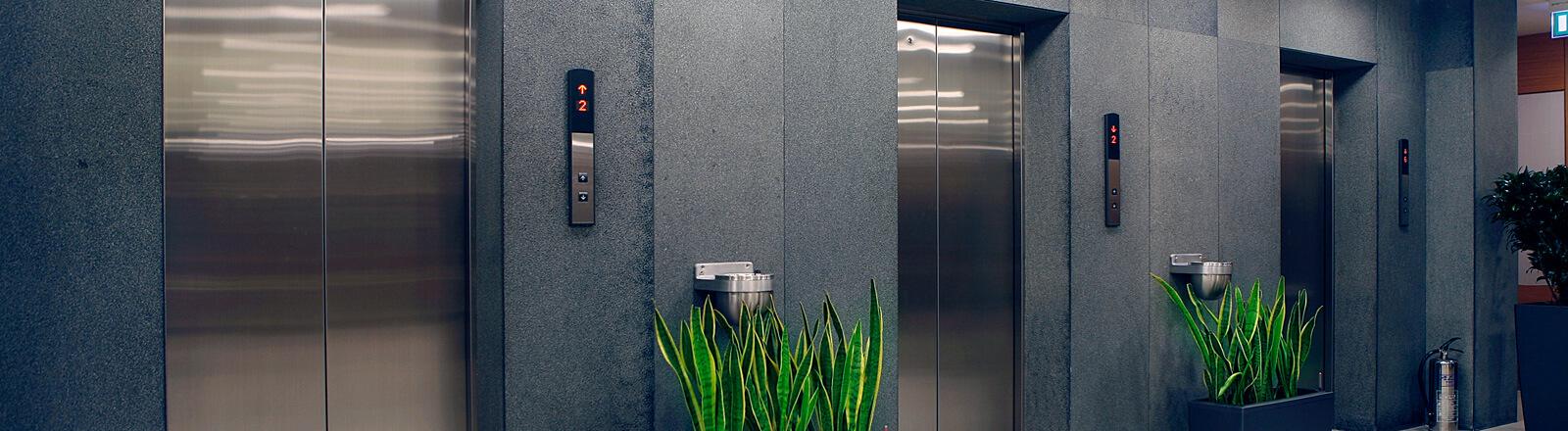 Toutes les prestations d'Up'timal Ascenseurs